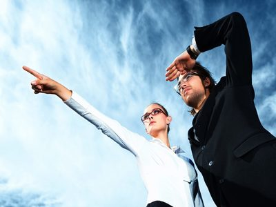 Leadership:  Inner Driven Leadership (Part 3)